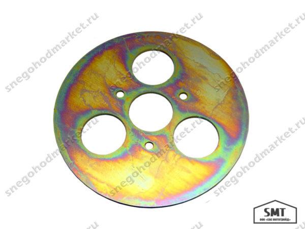 Диск тормозной старого образца 340600027 Буран