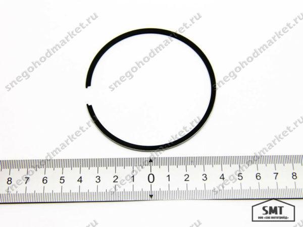 Кольцо поршневое (прямое) Буран