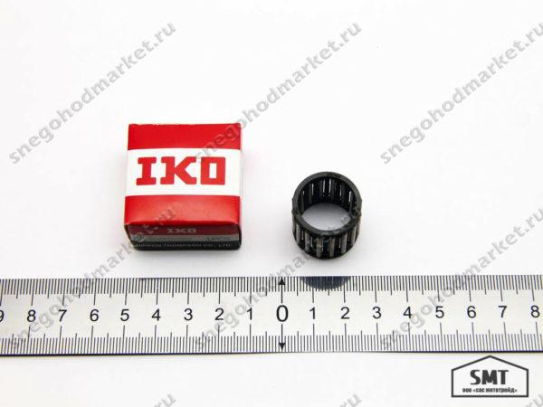 Подшипник игольчатый поршневого пальца 18x22x22 IKO