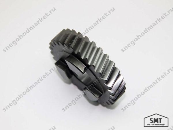 Шестерня повышенной передачи первичного вала КПП Z29, сталь 172101-800-0000 LU079982
