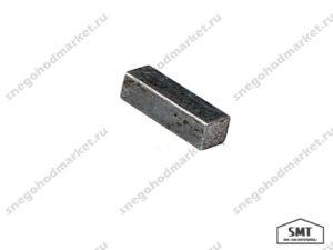 Шпонка 6x6x20 DIN 6885-B