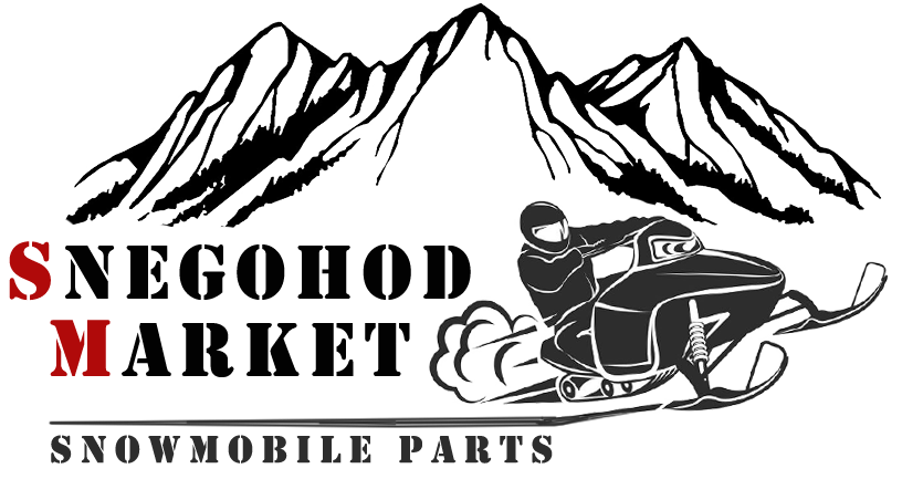 Snegohod Market - snowmobile parts