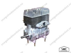 Блок двигателя РМЗ-640-34 110502800 RM