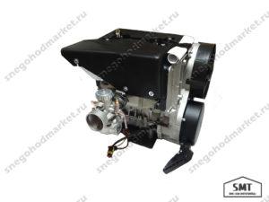 Двигатель C40506560 (РМЗ-550 (1-но карб.)