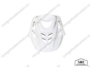 Капот Варяг 550V белый