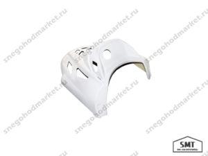 Капот Варяг 550V белый вид 1