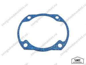 Прокладка 110501192 (4-х канального цилиндра) Буран (синяя)