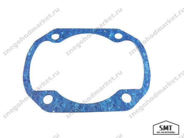 Прокладка C40500042 цилиндра Тайга 500 (синяя)
