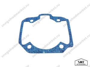 Прокладка C40501111 цилиндра Тайга 550 (синяя)