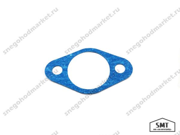 Прокладка карбюратора 110500974 (синяя)