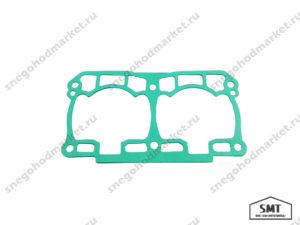 Прокладка цилиндра BRP (двигатель 800R E-TEC) OEM: 420430083