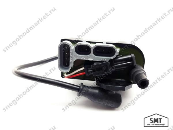 Коммутатор Ducati 432 38 9600 со встроенным трансформатором