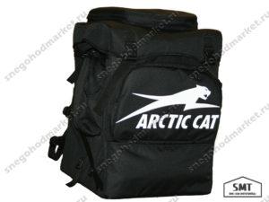 Кофр для снегохода Arctic Cat