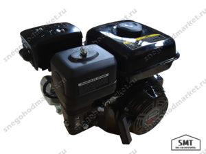 Двигатель Lifan 168F-2D (6,5 л.с.)